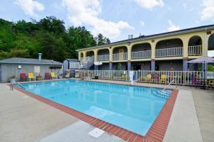 Hotel Best Western Corbin Inn