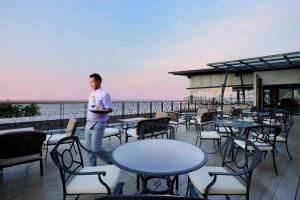 Hotel Novotel Pattya Modus Beachfront Resort