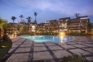 Hotel Xeliter Balcones Del Atlantico