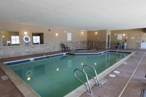 Hotel Holiday Inn Express & Suites Northwood
