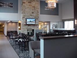 Hotel Holiday Inn Express & Suites Fredericksburg
