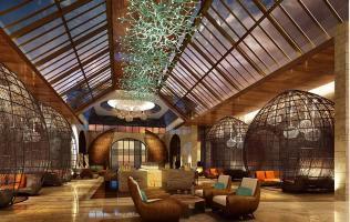 Hotel Wanda Vista Resort Sanya