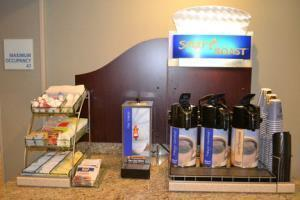 Hotel Holiday Inn Express & Suites Merrimack