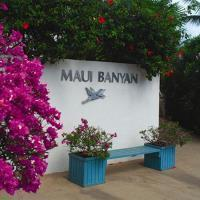 Hotel Maui Banyan By Maui Condo & Homes