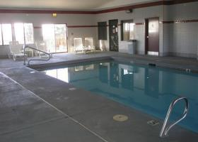 Hotel Rodeway Inn Suites Blanding Utah