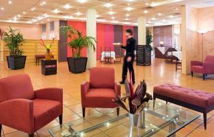 Hotel Hôtel Mercure Montpellier Centre Antigone