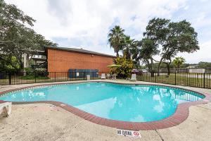 Hotel Econo Lodge Inn & Suites Fulton Rockport