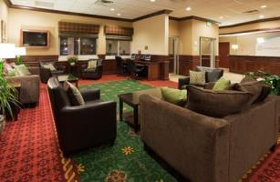 Hotel Holiday Inn Neenah