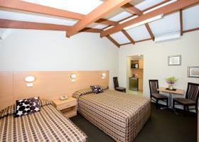 Hotel Econo Lodge Hideaway Armidale