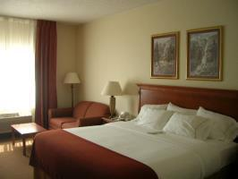 Hotel Holiday Inn Express Howe (sturgis, MI)