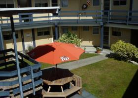 Hotel Econo Lodge Wanganui