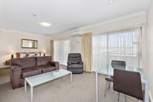 Hotel Comfort Inn Centrepoint