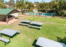 Hotel Comfort Inn & Suites Robertson Gardens