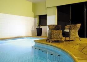 Hotel Comfort Inn & Suites City Views
