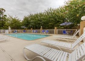 Hotel Comfort Inn & Suites Kannapolis - Concord