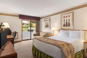 Hotel Travelodge Owen Sound On