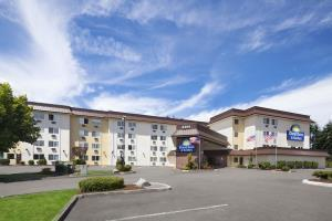 Hotel Days Inn & Suite Lacey