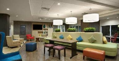 Hotel Home2 Suites Salt Lake-murray
