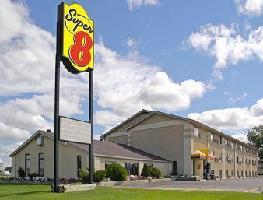 Hotel Super 8 Watertown