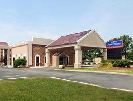 Hotel Howard Johnson West Memphis