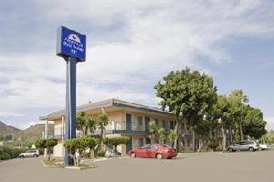 Hotel Americas Best Value Inn -thousand Oaks