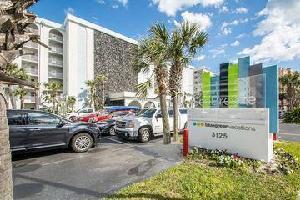 Hotel Bluegreen Vacations Daytona Seabreeze, Ascend Resort Collection