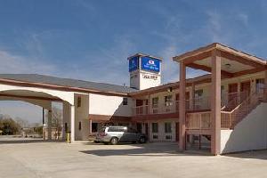 Hotel Americas Best Value Inn & Suites-hempstead/prairie View