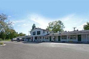 Hotel Americas Best Value Inn-jonesville/ Hillsdale