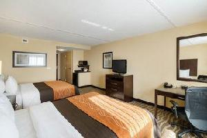 Hotel Comfort Inn & Suites Lexington Park