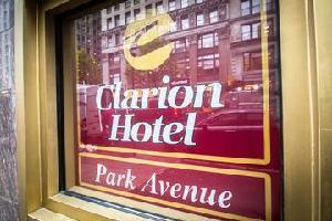 Hotel Clarion Park Avenue