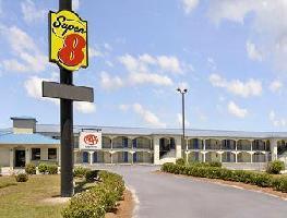 Hotel Super 8 Walterboro