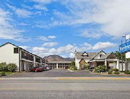 Hotel Travelodge Wenatchee