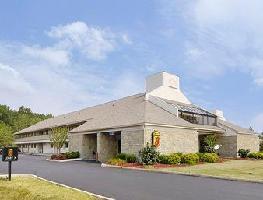 Hotel Super 8 Westlake/cleveland