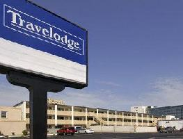 Hotel Travelodge Virginia Beach