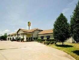 Hotel Super 8 Van Buren Ft. Smith Area