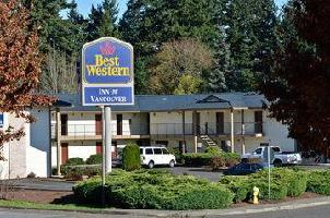Hotel Best Western Inn Of Vancouver