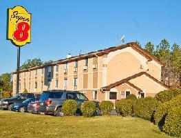 Hotel Super 8 Warner Robins
