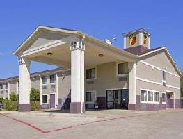 Hotel Super 8 Waxahachie Tx
