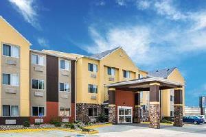 Hotel Comfort Inn & Suites Waterloo Cedar Falls