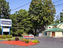 Hotel Travelodge West Springfield
