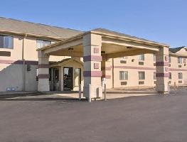 Hotel Super 8 Yorkville