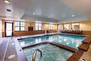 Hotel Comfort Suites Near Nasa - Clear Lake