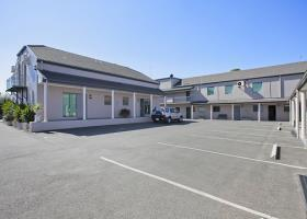 Hotel Quality Inn & Suites The Menzies