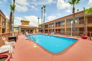 Hotel Quality Inn & Suites Eagle Pass