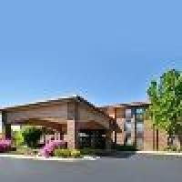 Hotel Comfort Inn Thousand Hills