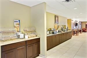 Hotel Microtel Inn & Suites By Wyndham Bryson City