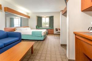Hotel Microtel Inn & Suites By Wyndham Dry Ridge
