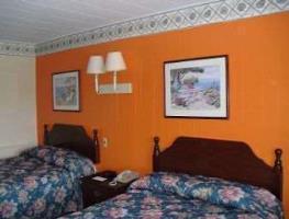 Hotel Knights Inn Mifflintown