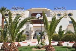 Hotel Neptunia Beach