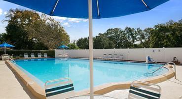 Hotel Wyndham Garden Tallahassee Capitol